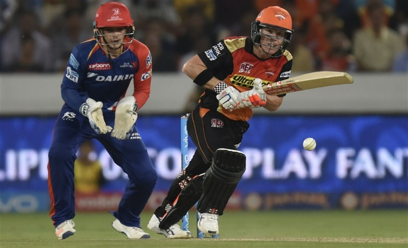 Delhi Daredevils thrash Sunrisers Hyderabad,Delhi Daredevils beat Sunrisers Hyderabad,Delhi Daredevils,Sunrisers Hyderabad,Indian Premier League,Indian Premier League 2016,Indian Premier League 9,IPL pics,IPL images,IPL photos,IPL stills,IPL pictures