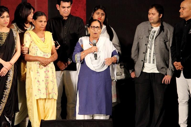 Aishwarya Rai Bachchan,Sarbjit musical evening,Sarbjit,Sarbjit promotion,Aishwarya Rai,actress Aishwarya Rai,Randeep Hooda