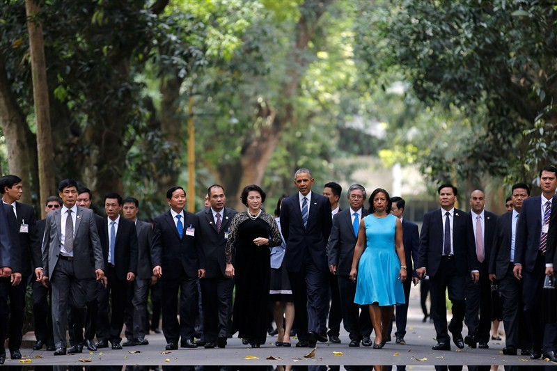 Barack Obama,President Barack Obama in Vietnam,President Barack Obama,Vietnam,Anthony Bourdain,Vietnam National Assembly,Chairwoman Nguyen Thi Kim Ngan