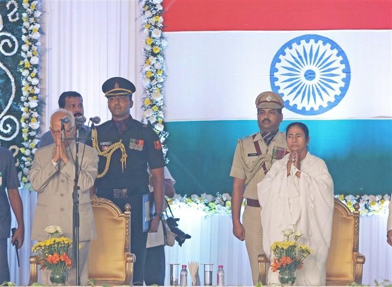 Mamata Banerjee,Mamata Banerjee takes oath as Chief Minister of West Bengal,Mamata Banerjee takes oath,Mamata Banerjee as Chief Minister of West Bengal,Mamata Banerjee as Chief Minister,West Bengal,Mamata Banerjee pics,Mamata Banerjee images,Mamata Banerj