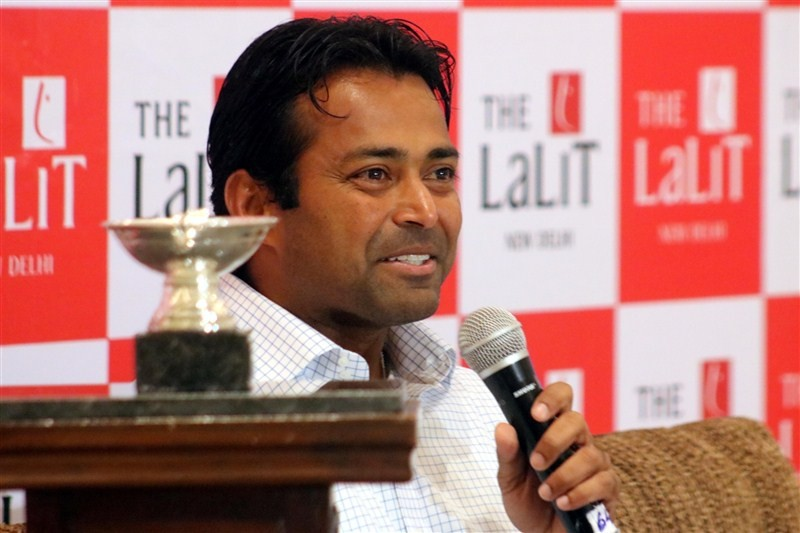 Leander Paes,Rio Olympics,Leander Paes' press conference,Rohan Bopanna,Rio Olympics 2016