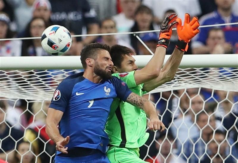 France 2-1 win against Roma,Euro 2016,Euro opener game,Euro 2016 opener,France vs Romania,Dimitri Payet