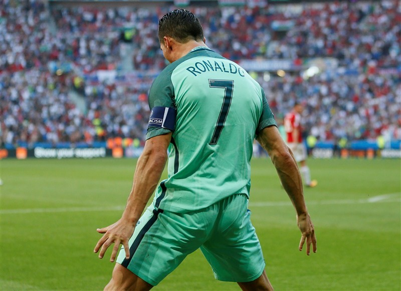 Cristiano Ronaldo,Euro Cup 2016,Portugal to Euro pre-quarters,Euro football championship,Euro football,Euro football 2016