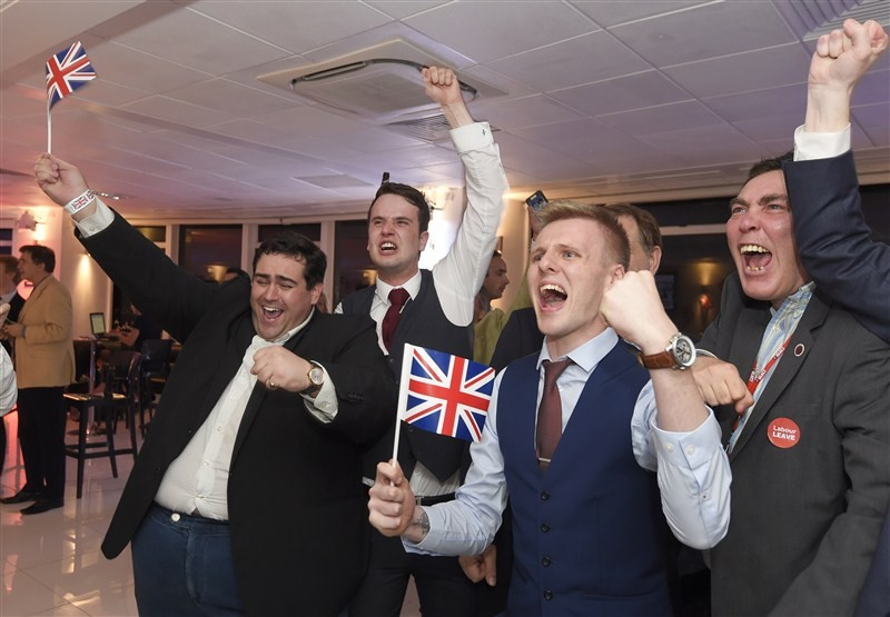 Brexit vote,Britain's Brexit vote,Nigel Farage,United Kingdom Independence Party,brexit remain vs leave,brexit worries,brexit fears,Brexit,European Union
