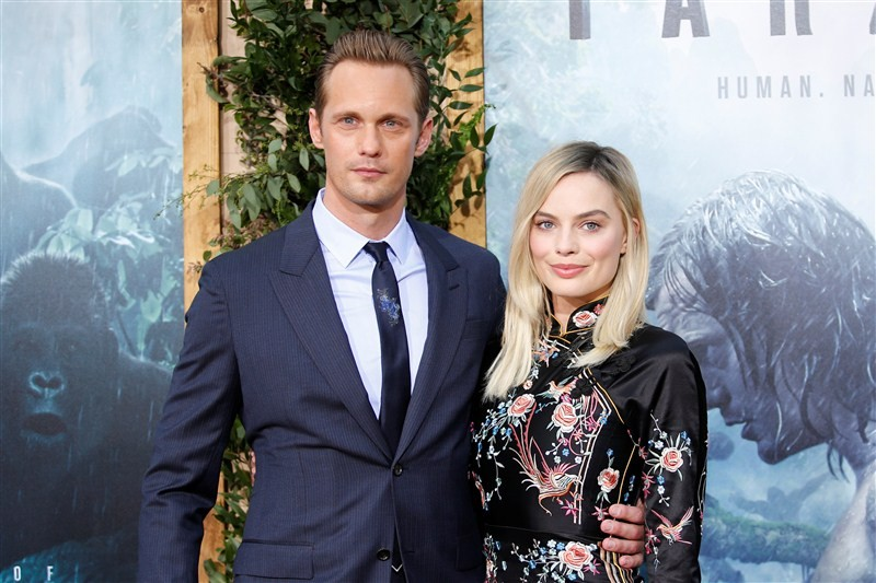 The Legend of Tarzan,The Legend of Tarzan review,Alexander Skarsgard,Margot Robbie,The Legend of Tarzan premiere show,The Legend of Tarzan premiere show pics,The Legend of Tarzan premiere show images,The Legend of Tarzan premiere show photos,The Legend of