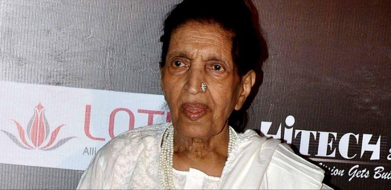 Mubarak Begum Shaikh,Mubarak Begum,Singer Mubarak Begum,Mubarak Begum dead,Mubarak Begum passed away,Mubarak Begum dies,Legendary singer Mubarak Begum Shaikh