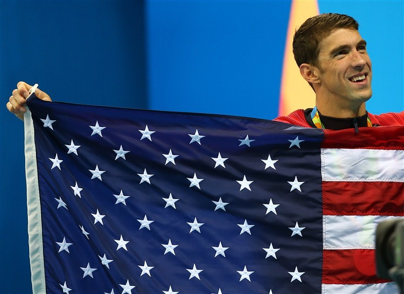 Michael Phelps,Michael Phelps farewell,Michael Phelps signs off,Michael Phelps Ends Career,Michael Phelps Career ends,Rio Games,Rio Games 2016,Michael Phelps pics,Michael Phelps images,Michael Phelps photos,Michael Phelps stills,Michael Phelps pictures
