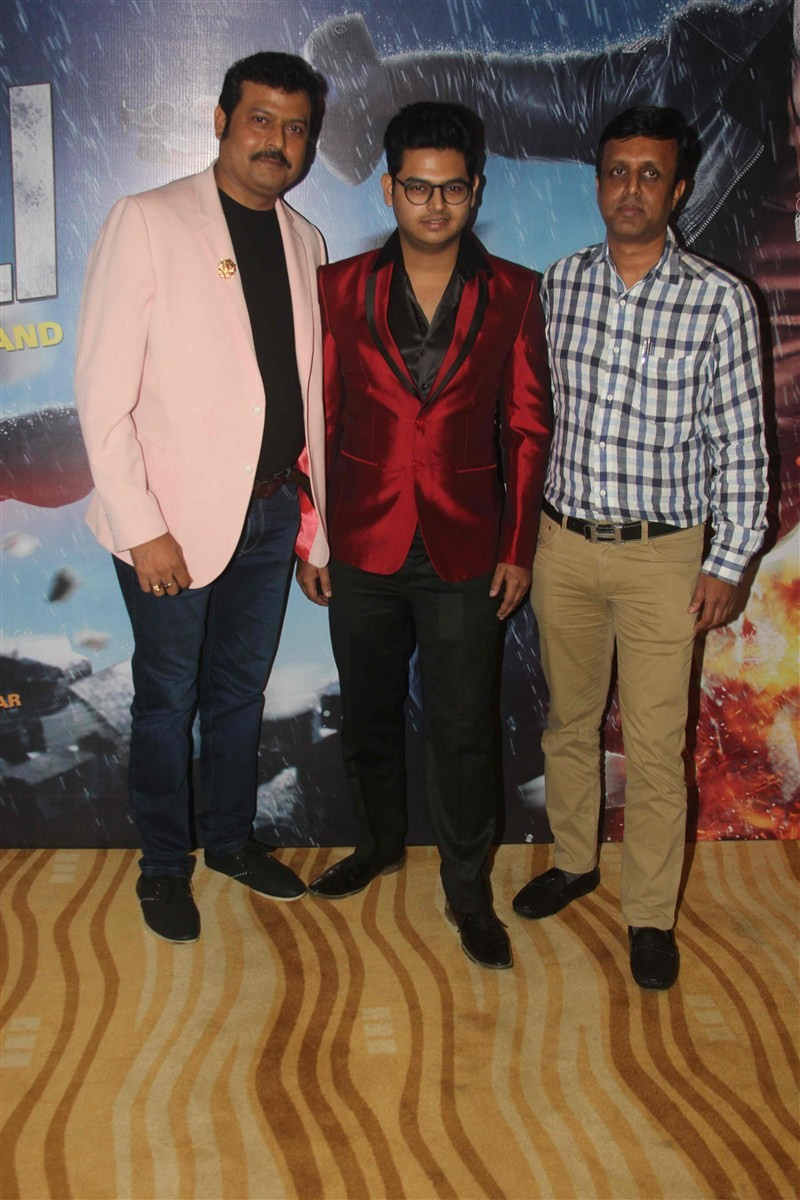 Poster launch of film Gang of Sher Ali,Gang of Sher Ali,Gang of Sher Ali poster launch,Gang of Sher Ali poster launch pics,Gang of Sher Ali poster launch images,Gang of Sher Ali poster launch photos,Gang of Sher Ali poster launch stills,Gang of Sher Ali p
