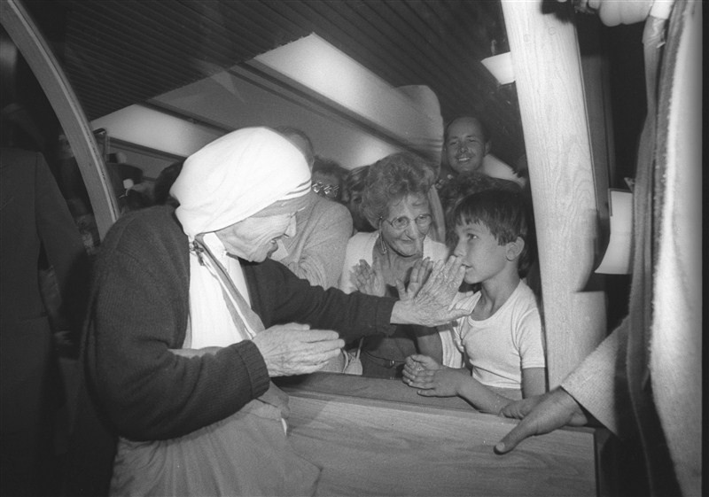 Mother Teresa of Calcutta, a nun who dedicated her life to helping the poor, will be made a saint of the Roman Catholic Church.