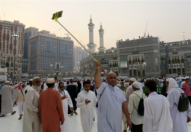 Mecca,city of Mecca,Hajj pilgrimage,Haj pilgrimage,Hajj,Haj,Eid al-Adha 2016: Hajj to Mecca,Hajj to Mecca,Journey to Mecca,Mount Al-Noor,Al-Noor mount