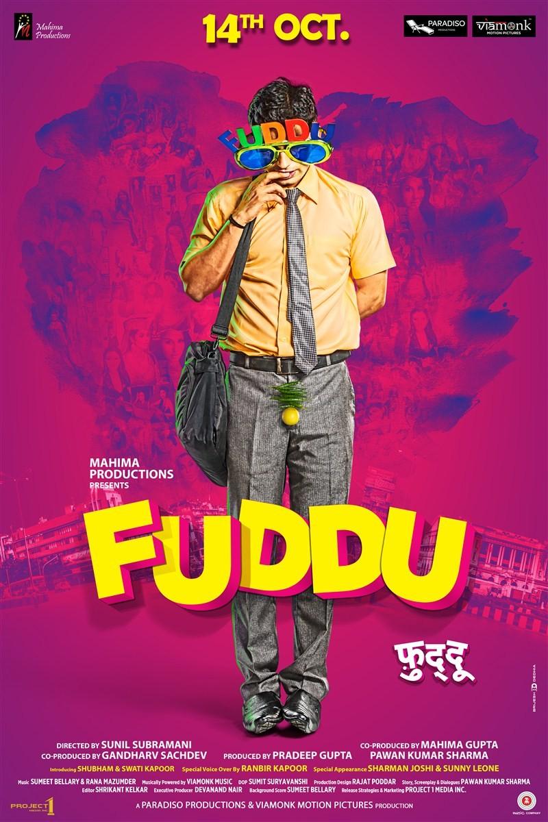 Fuddhu,Fuddhu movie poster,Fuddhu poster,Fuddhu first look,Fuddhu first look poster,bollywood movie FUDDU,FUDDU,Fuddhu movie pics,Fuddhu movie images,Fuddhu movie stills,Fuddhu movie pictures