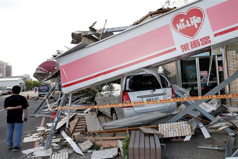 Typhoon Meranti,Typhoon Meranti  hits China,Typhoon Meranti in China,strongest storm,strongest storm in China,Taiwan