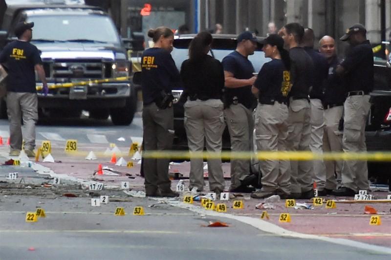 Ahmad Khan Rahami,New York bombings suspect arrested,New York suspect arrested,Bombing suspect caught,Chelsea bomb,N.Y. Bomb Suspect,New York-area terror bombing,New York-area terror bombing suspect caught