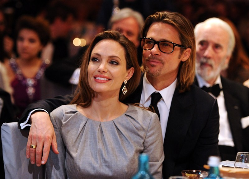 Angelina Jolie and Brad Pitt,Angelina Jolie,Brad Pitt,angelina jolie and brad pitt divorce,angelina jolie and brad pitt marriage,Angelina Jolie and Brad Pitt rare pis,Angelina Jolie and Brad Pitt rare images,Angelina Jolie and Brad Pitt rare stills,Angeli