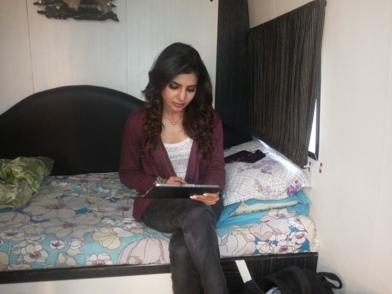 Samantha Launches BABY Movie Motion Poster,samantha,Samantha Ruth Prabhu,actress samantha,baby,tamil movie baby