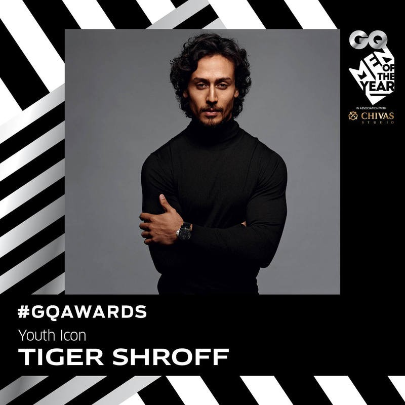 Tiger Shroff,actor Tiger Shroff,Tiger Shroff on magazine cover,Tiger Shroff looking hot,Tiger Shroff pics,Tiger Shroff images,Tiger Shroff photos,Tiger Shroff stills,Tiger Shroff pictures