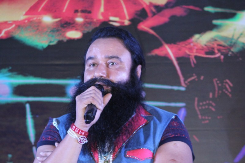 Gurmeet Ram Rahim Singh,MSG: The Warrior Lion Heart Success party,MSG: The Warrior Lion Heart,Gurmeet Ram Rahim Singh pics,Gurmeet Ram Rahim Singh images,Gurmeet Ram Rahim Singh photos,Gurmeet Ram Rahim Singh pictures