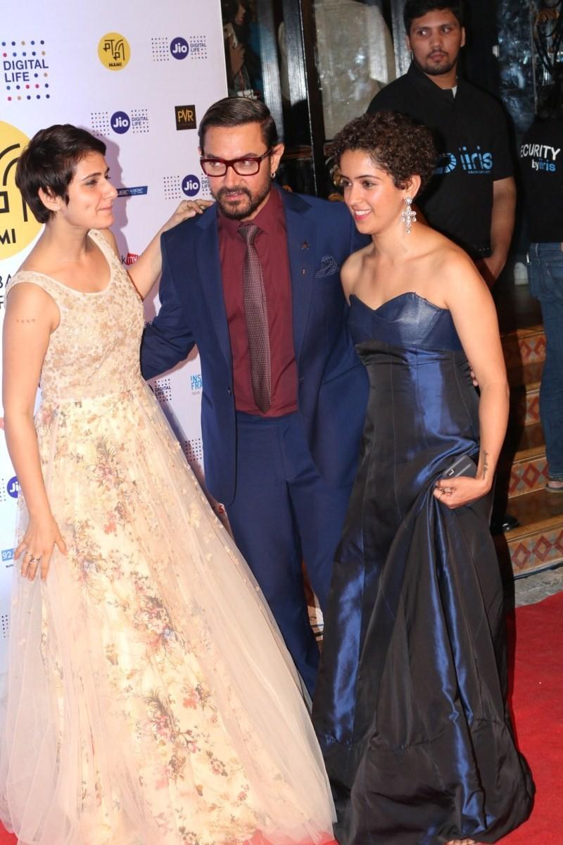 Aamir Khan,Dangal,JIO MAMI 18th Mumbai Film Festival