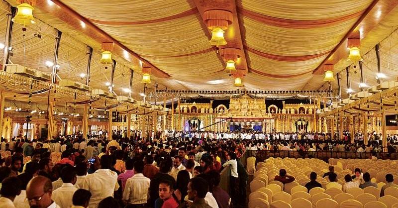 Gali Janardhan Reddy,Gali Janardhan Reddy daughter Brahmani,Gali Janardhan Reddy daughter Brahmani wedding,Brahmani wedding,Brahmani wedding pictures,Brahmani wedding pics,Brahmani wedding photos,Brahmani wedding stills,Brahmani wedding picture