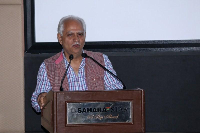 Singer Sapna Mukherjee,Rakesh Roshan,Filmmaker Ramesh Taurani,Ramesh Sippy,Launch of preview theatre Cinetheque