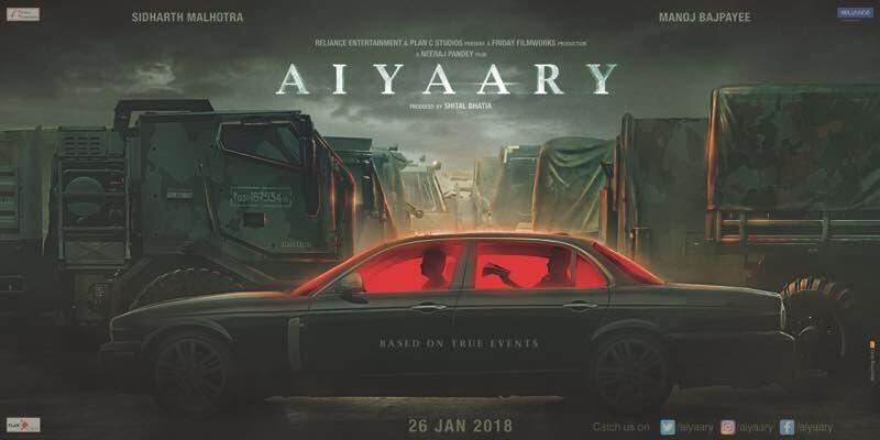 Amitabh Bachchan,Aiyaary,Aiyaary poster,Aiyaary movie poster,Aiyaary motion poster,Neeraj Pandey,Aiyaary movie pics,Aiyaary movie images,Aiyaary movie photos,Aiyaary movie stills,Aiyaary movie pictures