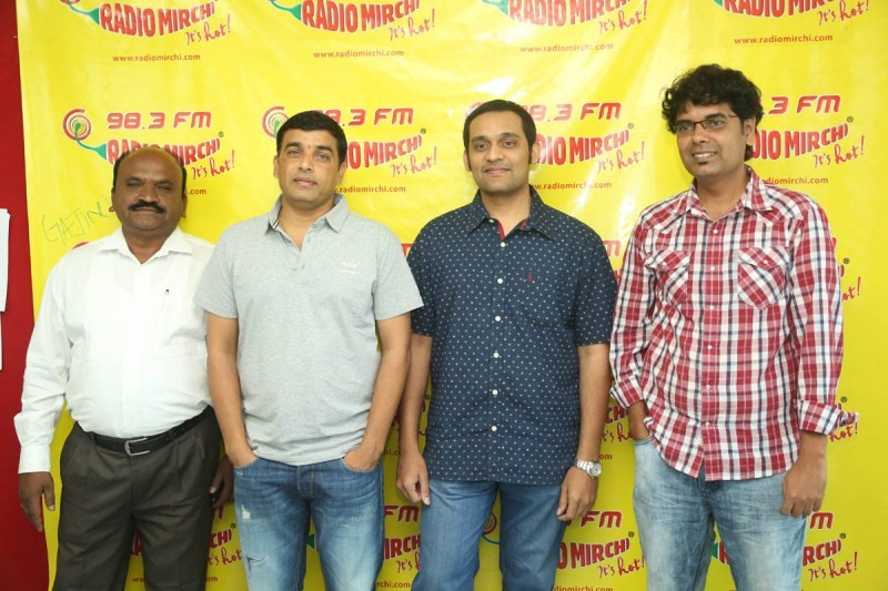 Kerinta Song Launch At Radio Mirchi,Kerinta Song Launch,Radio Mirchi,Kerinta,Kerinta songs