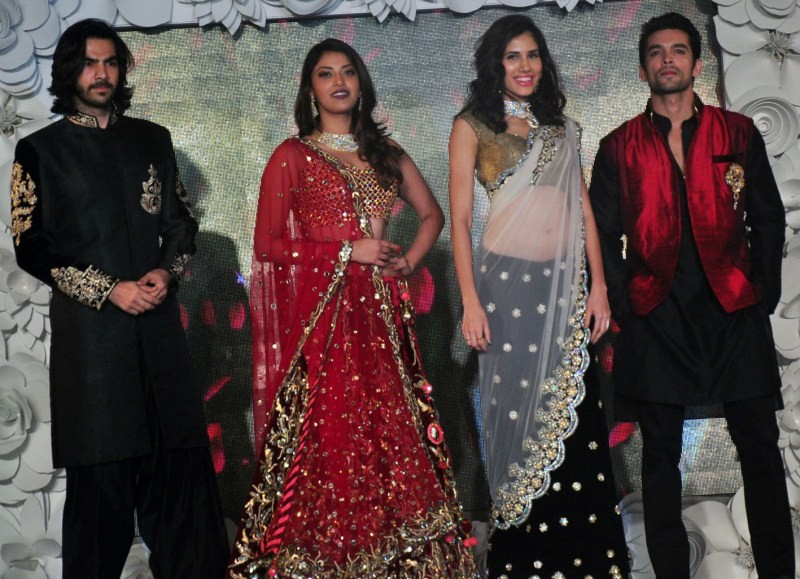 Main Tamanna Documentary Trailer Launch and Fashion Show,Main Tamanna Documentary Trailer Launch,Main Tamanna Documentary,Fashion Show,event,bollywood event