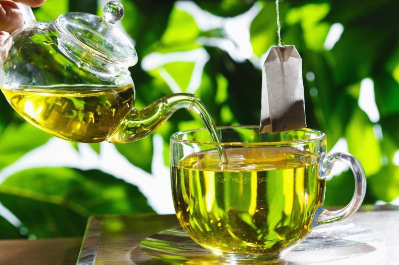 6 reasons why you should include green tea in your daily ...