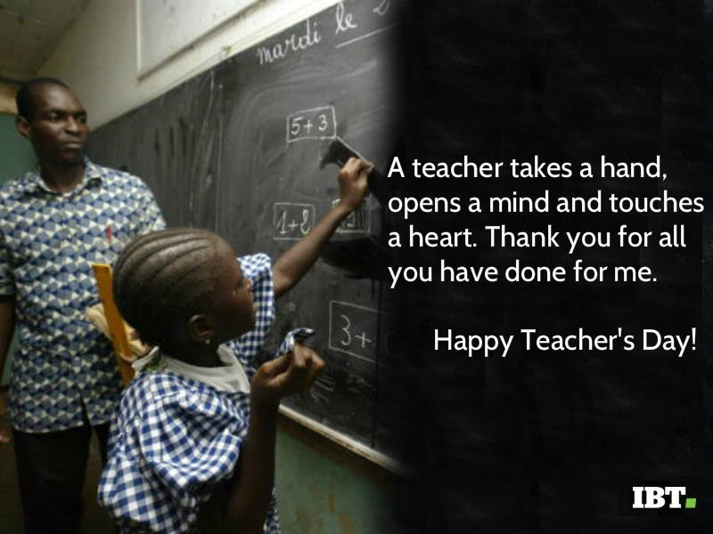 Teachers' Day 2017 25 inspirational quotes,25 inspirational quotes wishes sayings greetings,Teachers' Day Greetings,teachers day 2017 india,best quotes greetings for teachers day