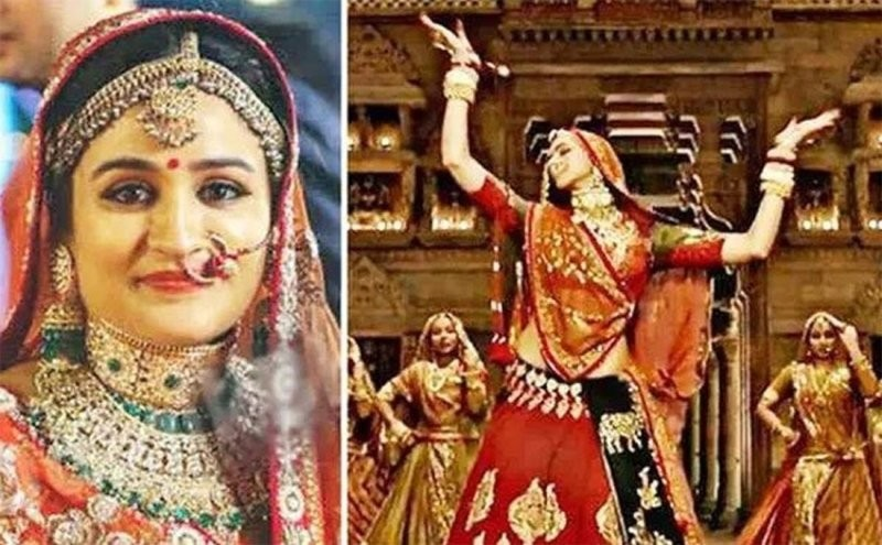 Aparna Yadav,Mulayam Singh Yadav,Padmavati,Padmavati controversy,Deepika Padukone,Deepika Padukone Padmavati controversy