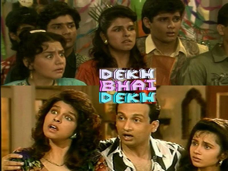 Shekhar Suman birthday,Shekhar Suman,Dekh Bhai Dekh,Movers and Shakers,Wah! Janaab,Ek Raja Ek Rani,Chote Babu