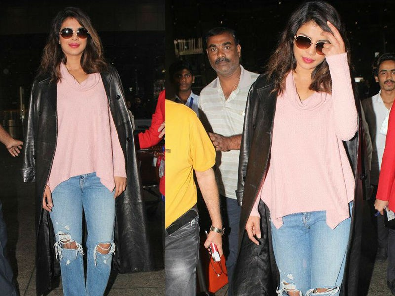 Priyanka Chopra,actress Priyanka Chopra,Priyanka Chopra returns from New York,Priyanka Chopra returns to Mumbai,Priyanka Chopra hot pics,Priyanka Chopra hot images,Priyanka Chopra hot stills,Priyanka Chopra hot pictures,Priyanka Chopra hot photos