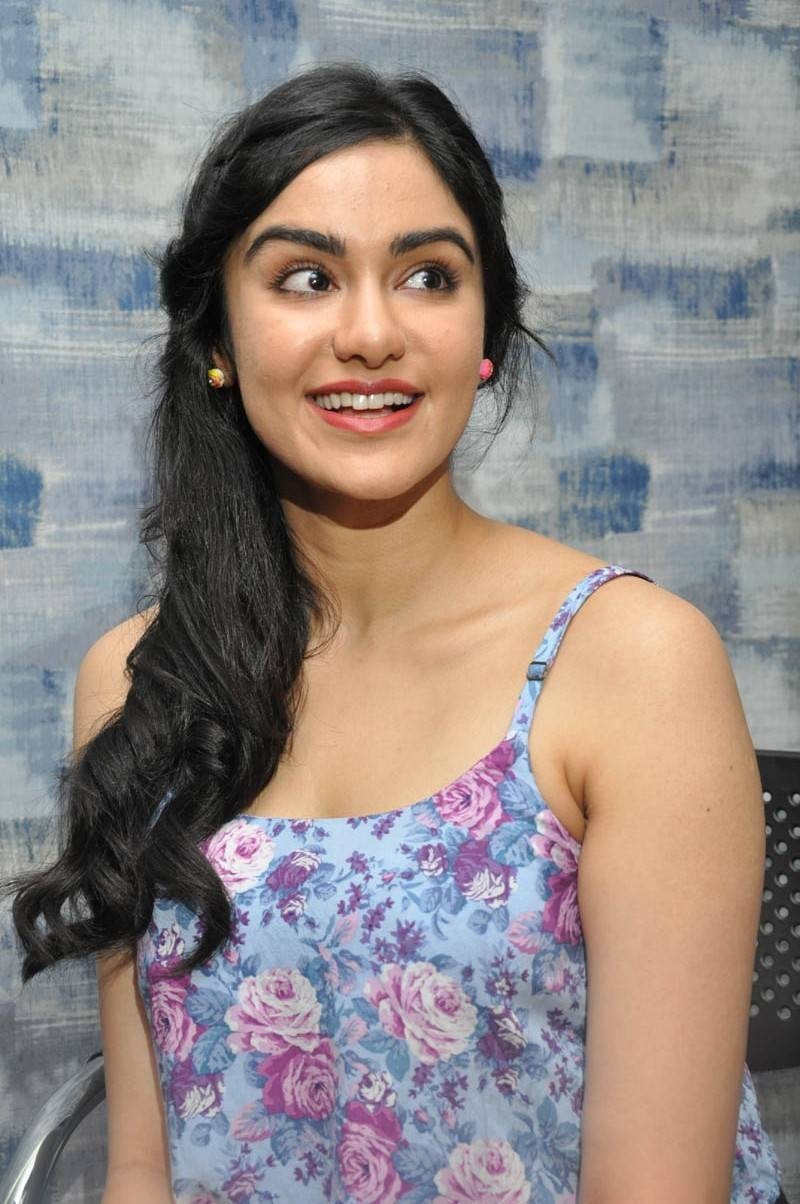 Adah Sharma At Son Of Satyamurthy Press Meet,Adah Sharma,actress Adah Sharma,Adah Sharma pics,Adah Sharma images,Adah Sharma photos,Adah Sharma latest pics,south indian actress Adah Sharma