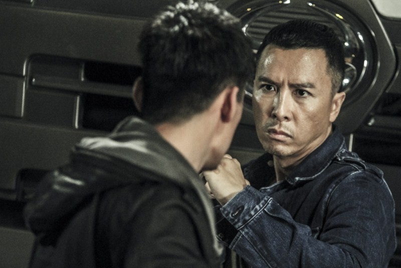 Kung Fu Killer,hollywood movie Kung Fu Killer,Kung Fu Killer movie pics,Kung Fu Killer movie stills,Kung Fu Killer movie images,Teddy Chan,Donnie Yen,Baoqiang Wang,Charlie Yeung