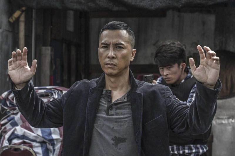Kung Fu Killer,hollywood movie Kung Fu Killer,Kung Fu Killer movie pics,Kung Fu Killer movie stills,Kung Fu Killer movie images,Teddy Chan,Donnie Yen,Baoqiang Wang,Charlie Yeung