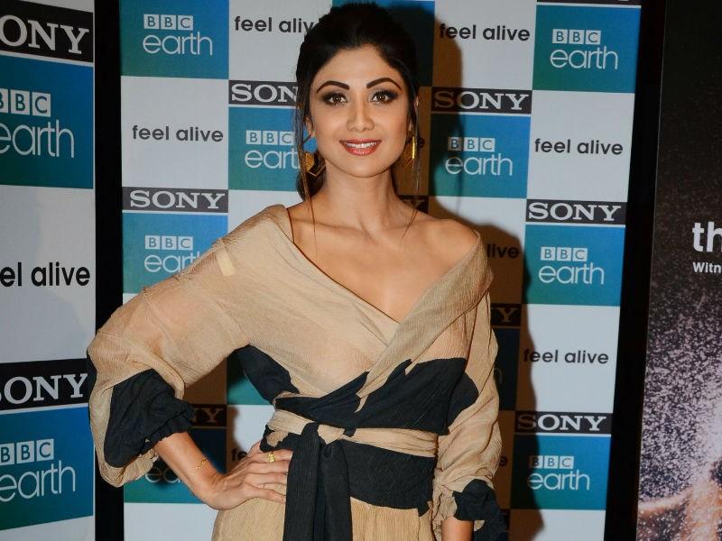 Shilpa Shetty,actress Shilpa Shetty,Shilpa Shetty pics,Shilpa Shetty images,Sony BBC Earth,Sony BBC Earth 1st anniversary celebration,Shilpa Shetty latest pics,Shilpa Shetty latest images