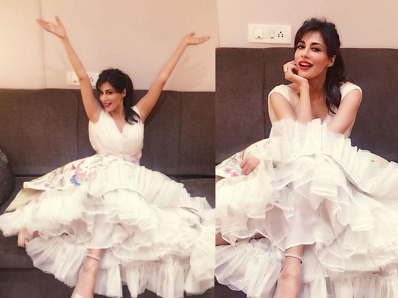Chitrangada Singh,Chitrangada Singh white gown,actress Chitrangada Singh,Chitrangada Singh pics,Chitrangada Singh images,Chitrangada Singh new pics,Soorma,DID Lil' Masters
