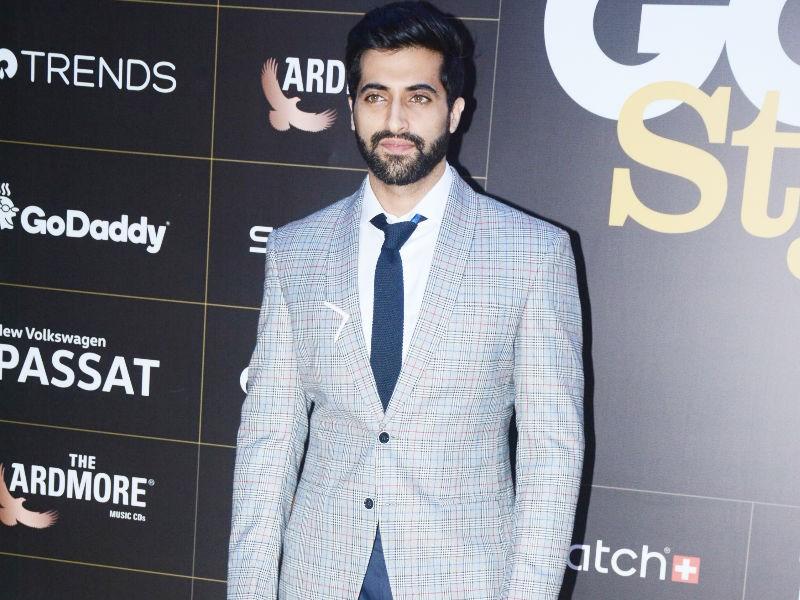 Rohit Sharma,Isabelle Kaif,Huma Qureshi,Sapna Pabbi,Akshay Oberoi,Jim Sarbh,Nushrat Bharucha,GQ Style Awards 2018,GQ Style Awards,celebs at GQ Style Awards 2018,GQ Style Awards 2018 pics,GQ Style Awards 2018 images