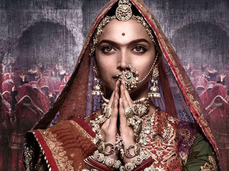 Deepika Padukone,actress Deepika Padukone,Padmavati look,Deepika Padukone's Padmavati look,Rani Padmavati,Rani Padmavati look