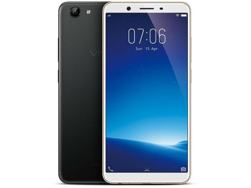 Vivo,Vivo Y71,Vivo Y71 pics,Vivo Y71 images,Chinese handset,Y71 in India