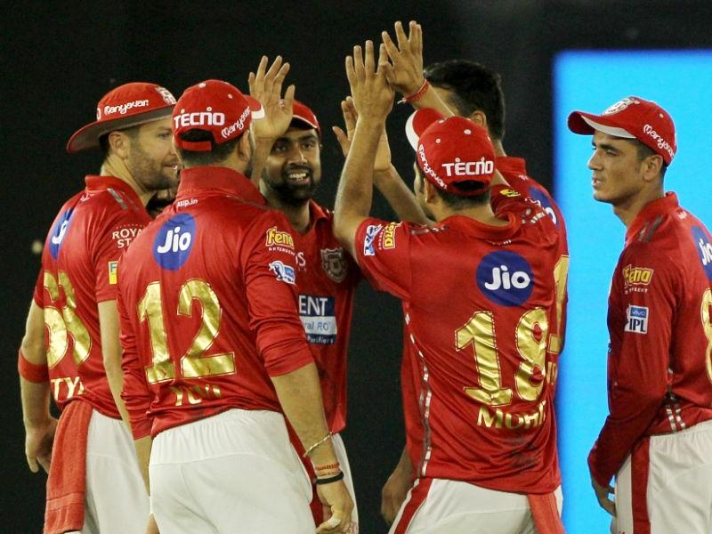 Kings XI Punjab beats Chennai Super Kings,Kings XI Punjab,Chennai Super Kings,Dhoni,MS Dhoni,Chris Gayle,IPL 2018,IPL,Indian Premier League