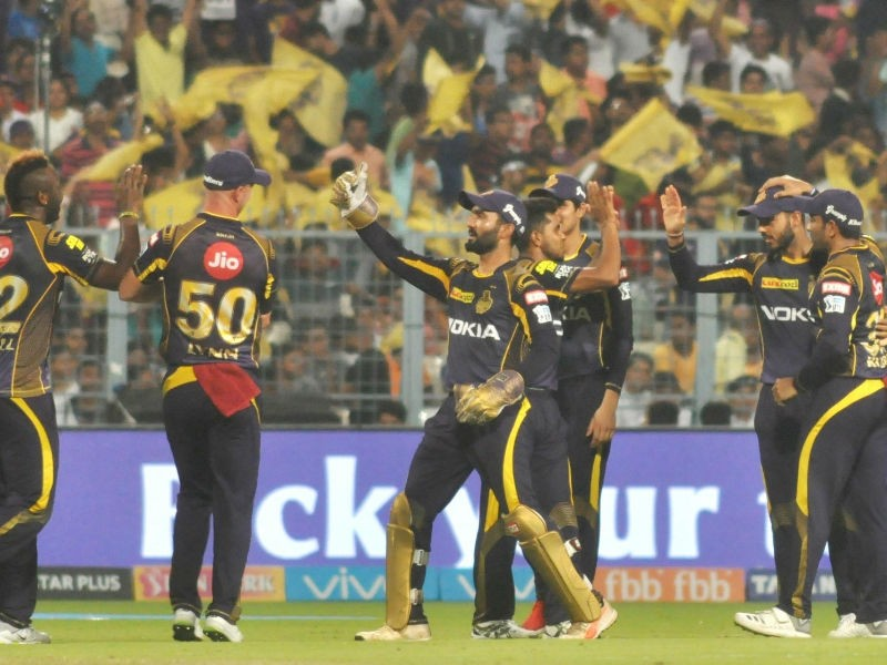 Kolkata Knight Riders beat Delhi Daredevils,Kolkata Knight Riders,Delhi Daredevils,Nitish Rana,Andre Russell,Dinesh Karthik,Indian Premier League,IPL