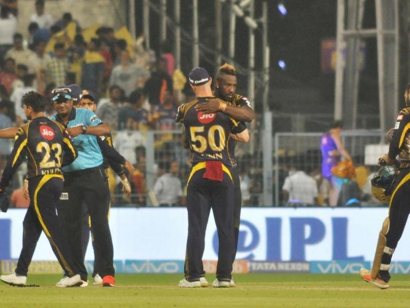 Kolkata Knight Riders beat Delhi Daredevils,Kolkata Knight Riders,Delhi Daredevils,Nitish Rana,Andre Russell,Dinesh Karthik,Indian Premier League,IPL