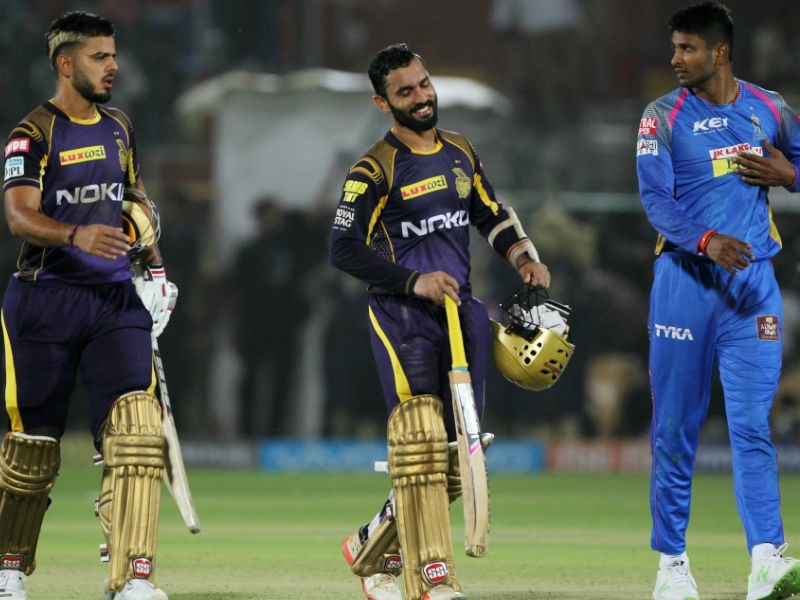 Kolkata Knight Riders beat Rajasthan Royals,KKR beats RR,Kolkata Knight Riders,Rajasthan Royals,Indian Premier League,Indian Premier League 2018,IPL 2018