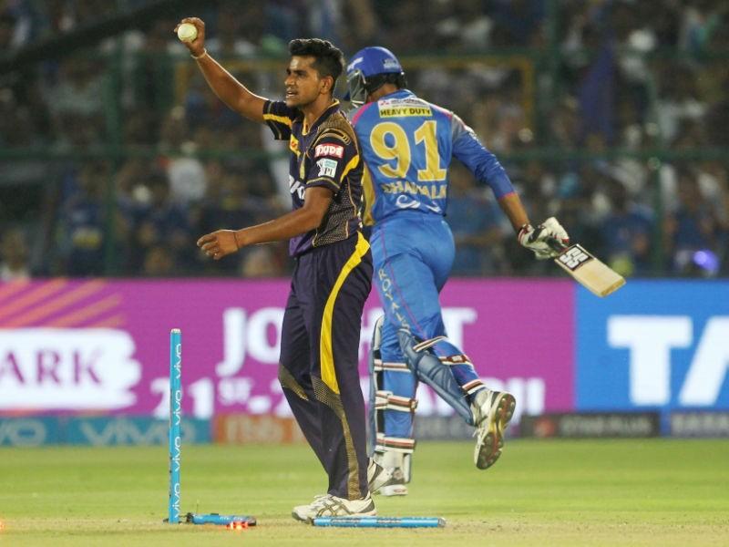 Kolkata Knight Riders beat Rajasthan Royals,KKR beats RR,Kolkata Knight Riders,Rajasthan Royals,Indian Premier League,Indian Premier League 2018,IPL 2018