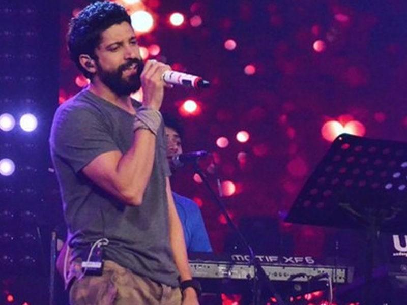 Amitabh Bachchan,Farhan Akhtar,Diljit Dosanjh,celebs can sing like a dream,Arunoday Singh,Ayushmann Khurrana,Celebs singing