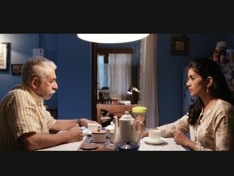 Sonali Kulkarni,actress Sonali Kulkarni,Sonali Kulkarni returns,Naseeruddin Shah,Dil Chahta Hai,Mission Kashmir,Pyaar Tune Kya Kiya,Darna Zaroori Hai