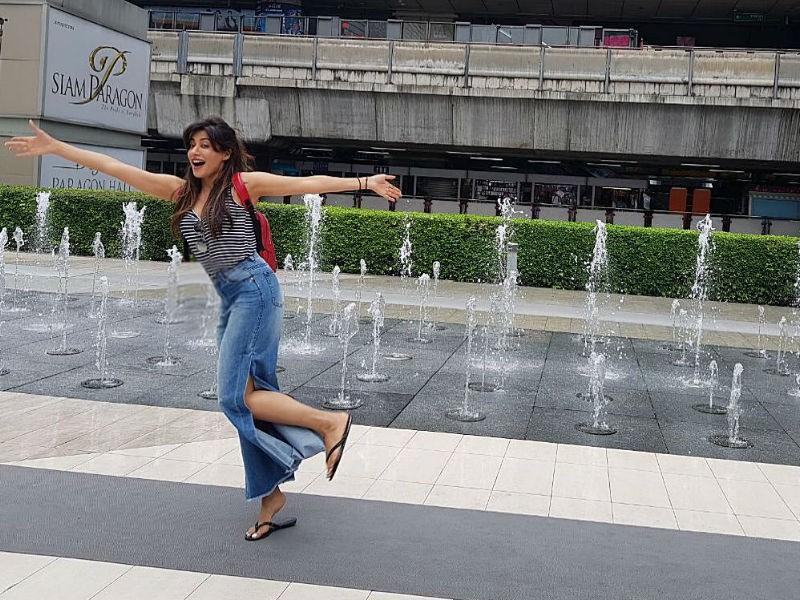 Chitrangda Singh,actress Chitrangda Singh,Chitrangda Singh in Thailand,Chitrangada Singh new pics,Chitrangada Singh new images