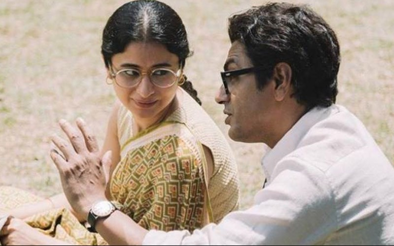 Rasika Dual and Nawazuddin Siddique,Rasika Dual,Nawazuddin Siddique,Manto and Safia,Cannes Rivera,Manto