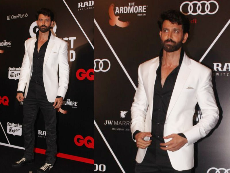 Deepika Padukone,Hrithik Roshan,Sidharth Malhotra,Preity Zinta,Adah Sharma,GQ Best Dressed Awards 2018,celebs at GQ Best Dressed Awards 2018,GQ Best Dressed Awards 2018 pics,GQ Best Dressed Awards 2018 images,GQ Best Dressed Awards 2018 stills